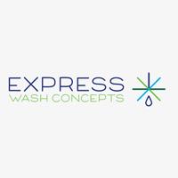 Express wash logo
