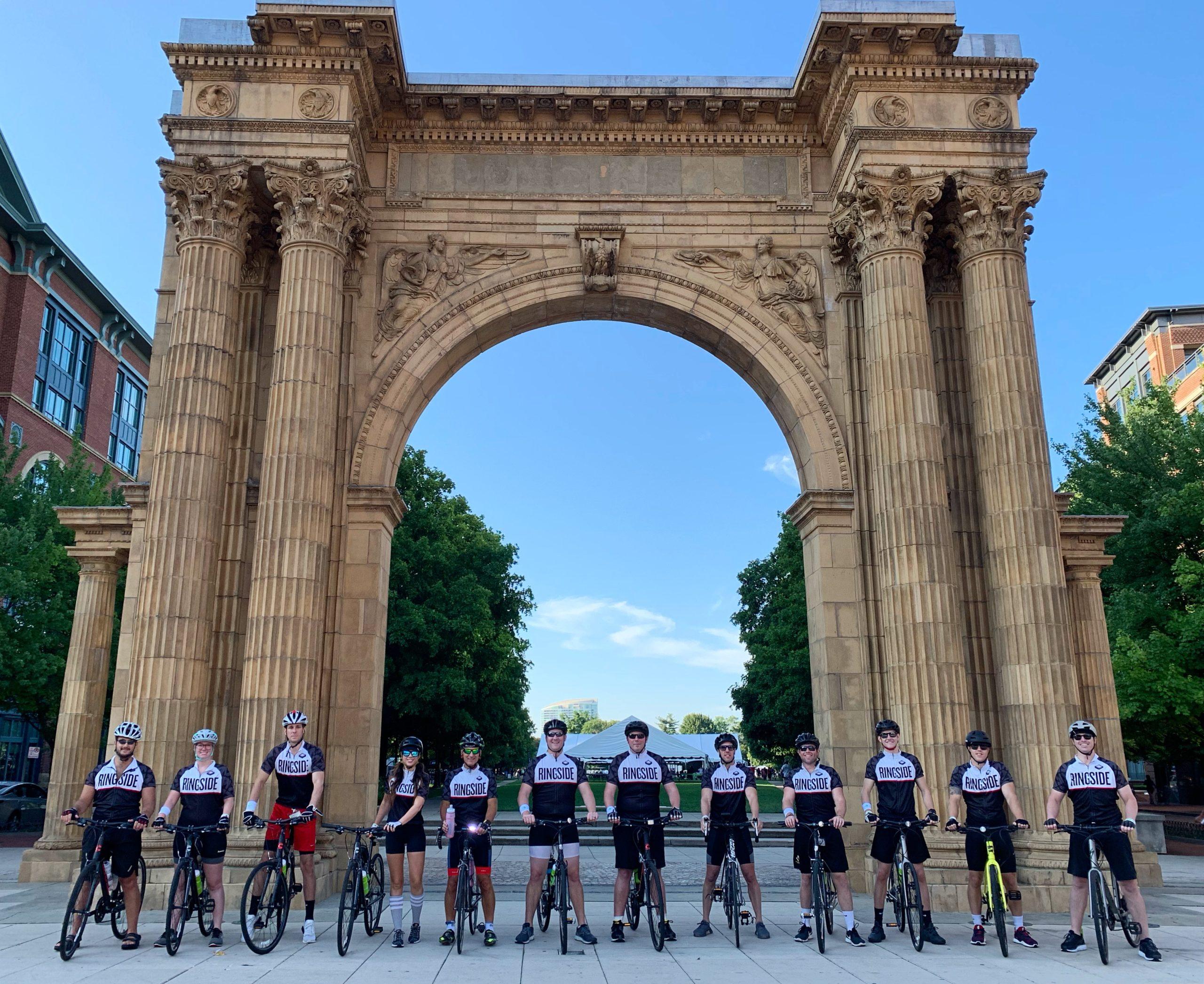 RTP Team Biking scaled